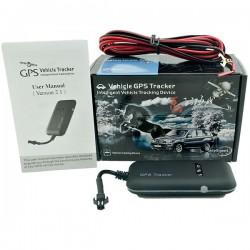 Gps Tracker GT02A