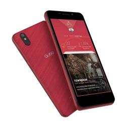 Qubo Minerva 3GB+32GB Rojo